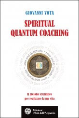 Spiritual Quantum Coaching - Libro