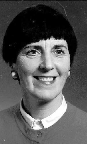 Valgerður Hrólfsdóttir (1945-2001)