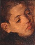 Κεφάλι παιδιού