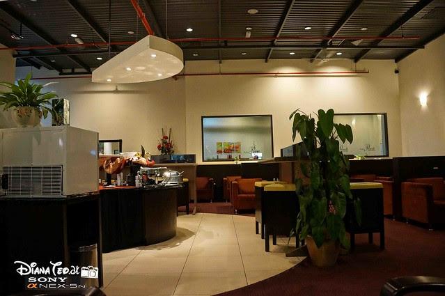 Plaza Premium Lounge LCCT 07