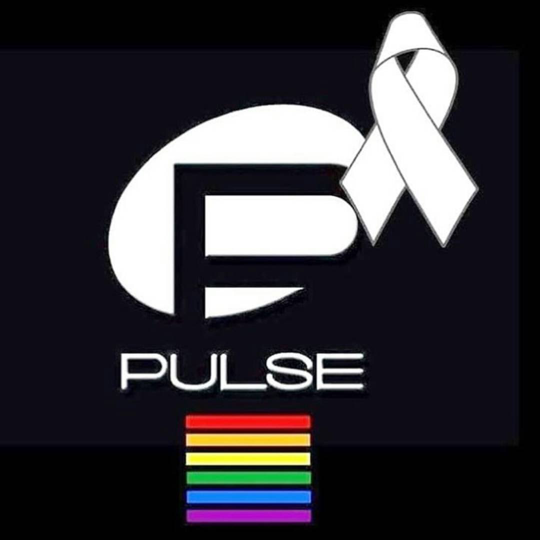 Image result for pulse shooting in rainbow