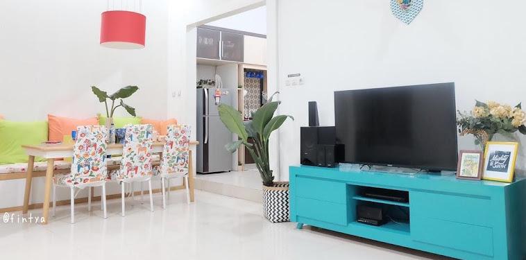 Desain Ruang Tamu Dan Ruang Makan Minimalis Terbaru