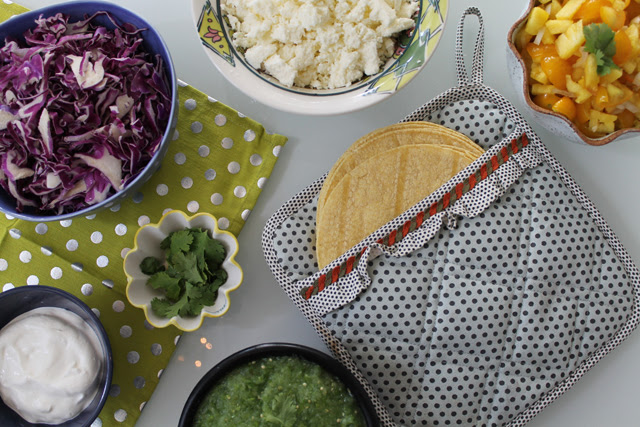 Summer recipe: Homemade salsa two ways: honeydew melon salsa verde and pineapple habeñero salsa