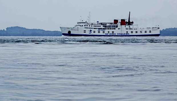 Pemerintah Pesan Kapal Perintis Rp 48 Miliar