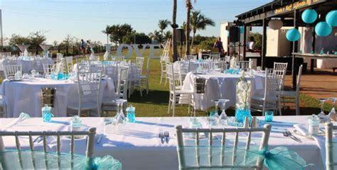 Broome Surf Life Saving Club Weddings