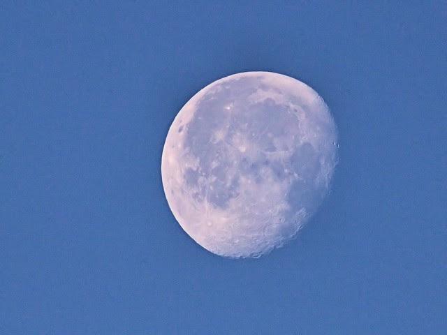 Moon 20130130