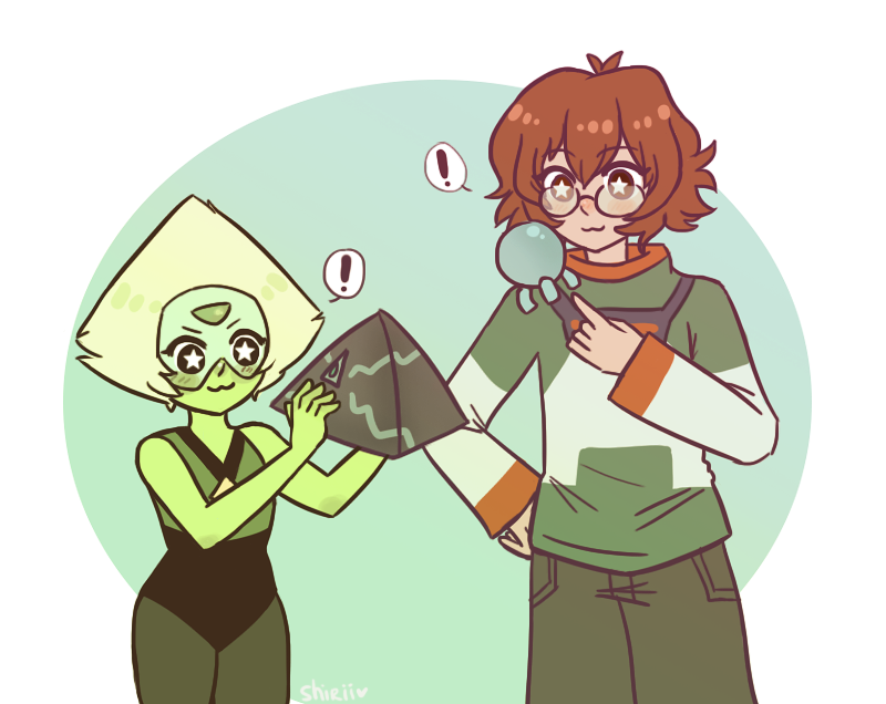 buncha nerds who have to make robot friends for themselves 🤖💚