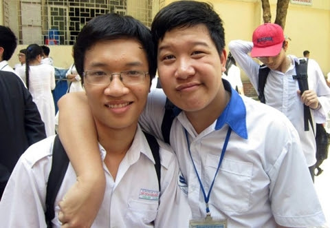 Huy chng, quc t, Olympic, Vit Nam, Ton