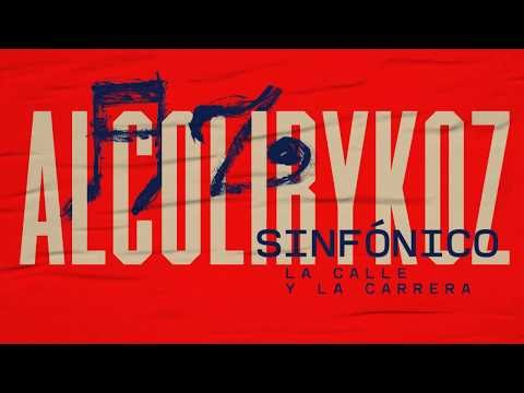 Alcolirykoz Sinfónico - Intro / La típica (Video) 2020 [Colombia]