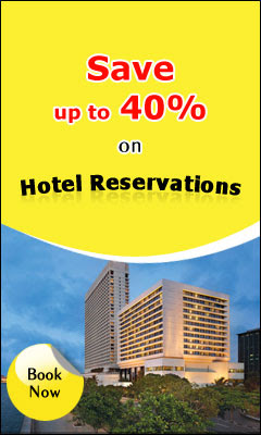 Discounted Hotels