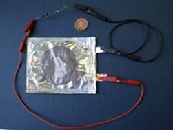 Bateria a ar pode durar 10 vezes mais que baterias de lítio