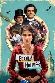 Enola Holmes (2020) Full Movie