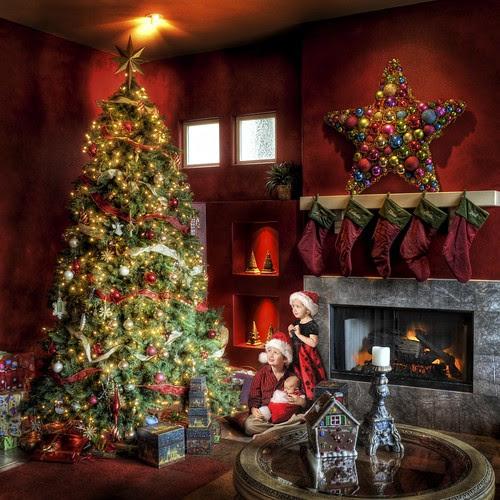 A Neo-Rockwellian Christmas