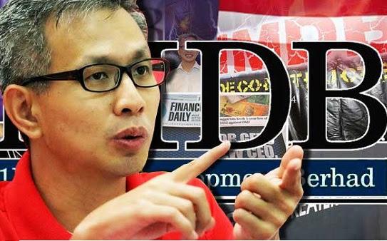 1MDB bayar berbilion ringgit kepada syarikat palsu?