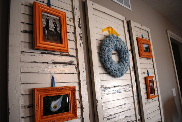 Lots Of Shabby Chic Wall Art Ideas - Rustic Crafts & Chic ...