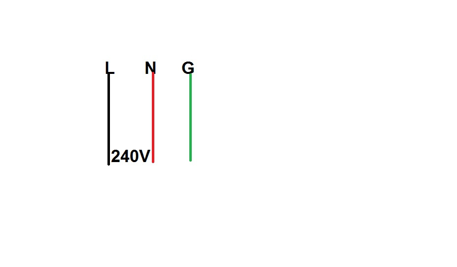 30 Air Compressor Wiring Diagram 230v 1 Phase