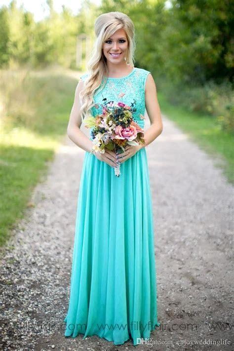 Best 25  Aqua bridesmaid dresses ideas on Pinterest