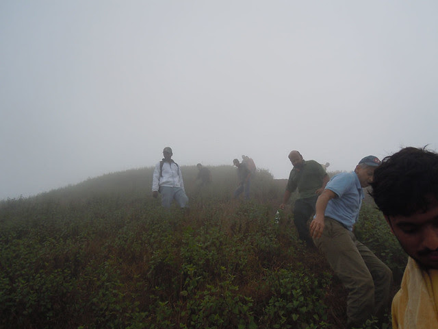 Brahmagiri_Trek_Peak_Descent1