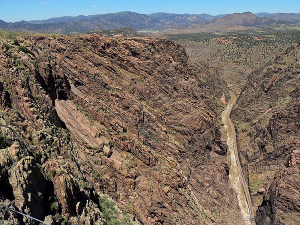 Royal Gorge North