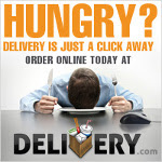 Delivery.com - Food At Your Fingertips