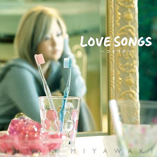 LOVE SONGS -Koi Uta-