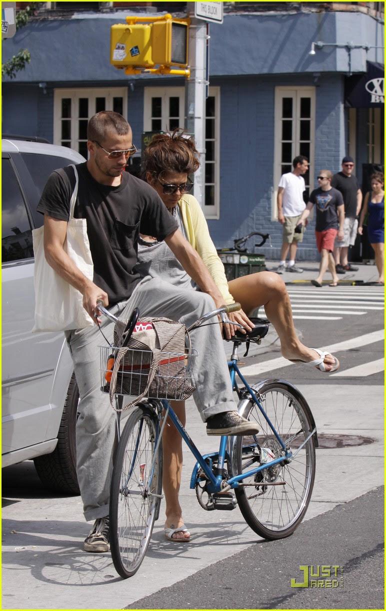 marisa tomei logan marshall bicicleta verde 052148902