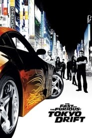 The Fast and the Furious: Tokyo Drift (2006) Full Movie