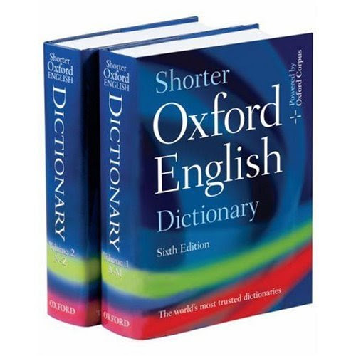 Oxford Dictionary Free