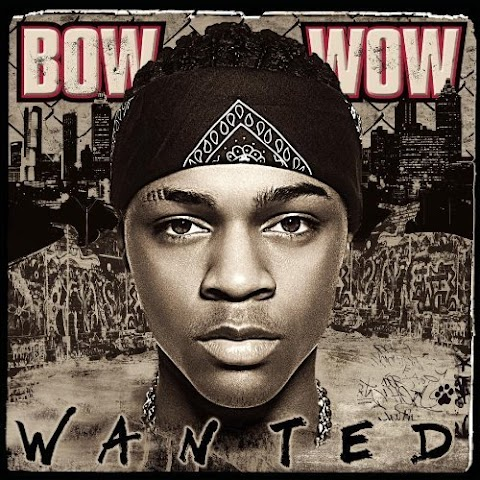 Let Me Hold You Down Bow Wow Lyrics