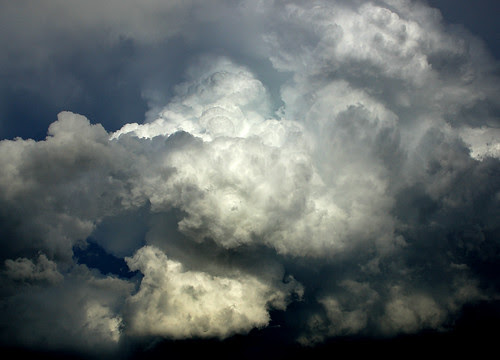 Clouds - 001