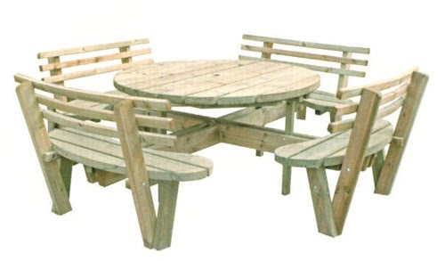 Woodworking ija next simple picnic bench plans for Simple table design html