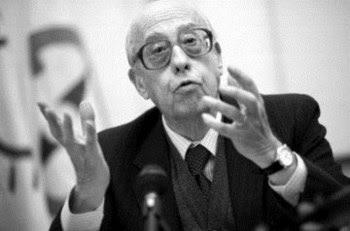 Vitorino Magalhães Godinho é um dos pioneiros das ciências sociais em Portugal