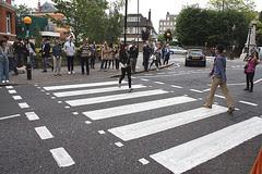 abbey road crossing 2
