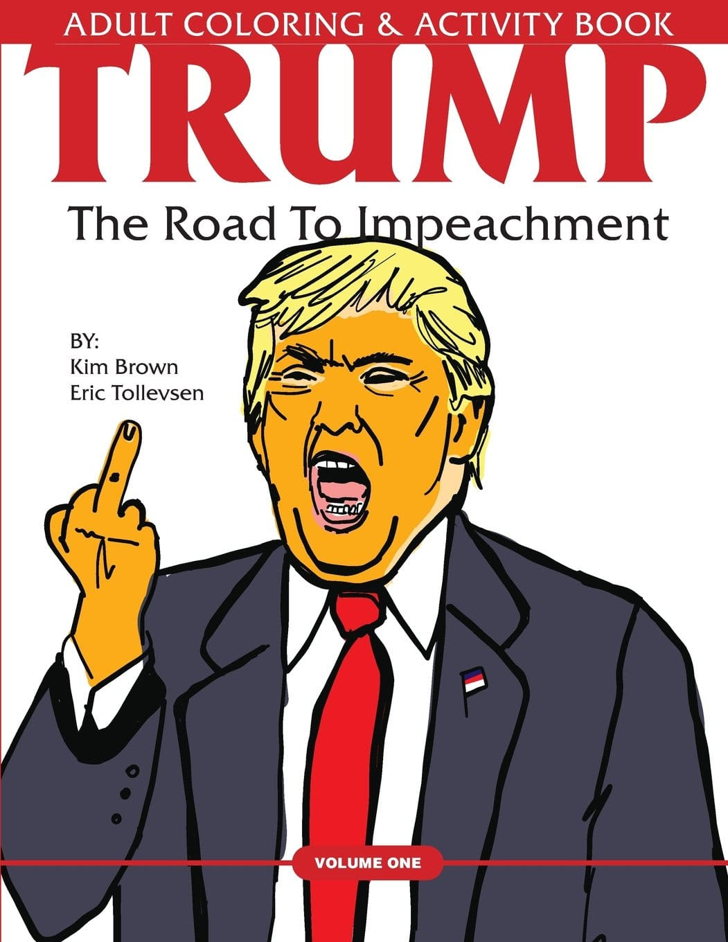 Image result for trump impeachment cartoon
