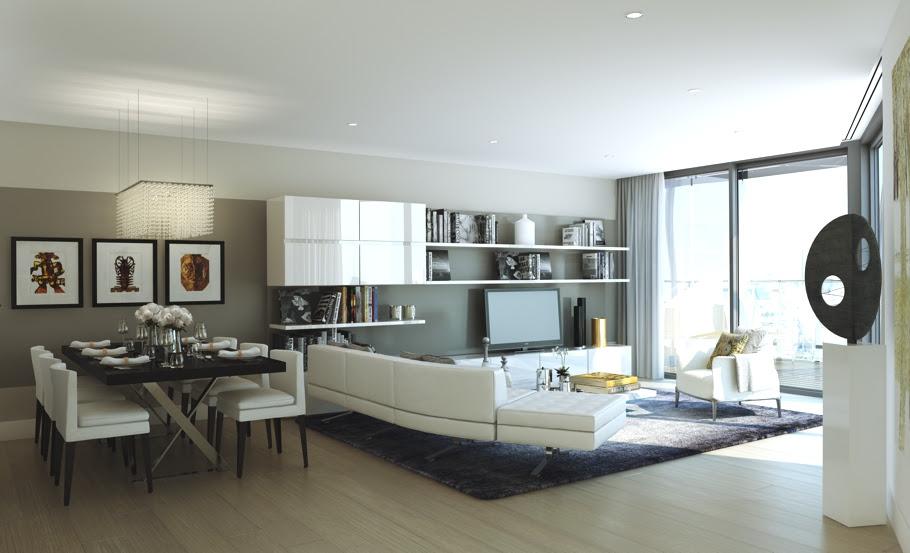 Luxury-Interior-Design-London-08 « Adelto Adelto