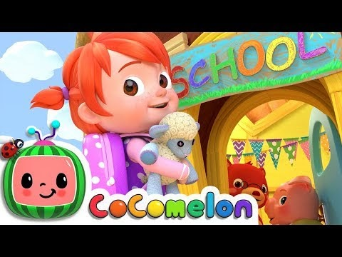 Mary Had a Little Lamb | CoCoMelon Nursery Rhymes and Kids ...