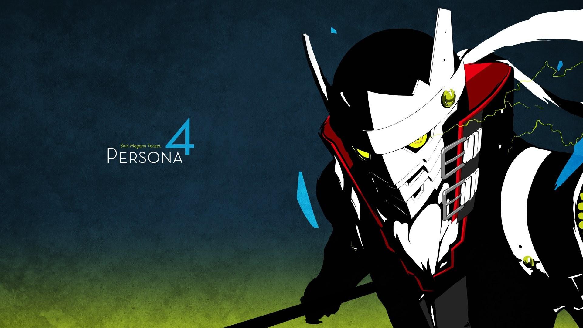 Persona 4 Hd Wallpaper 72 Images