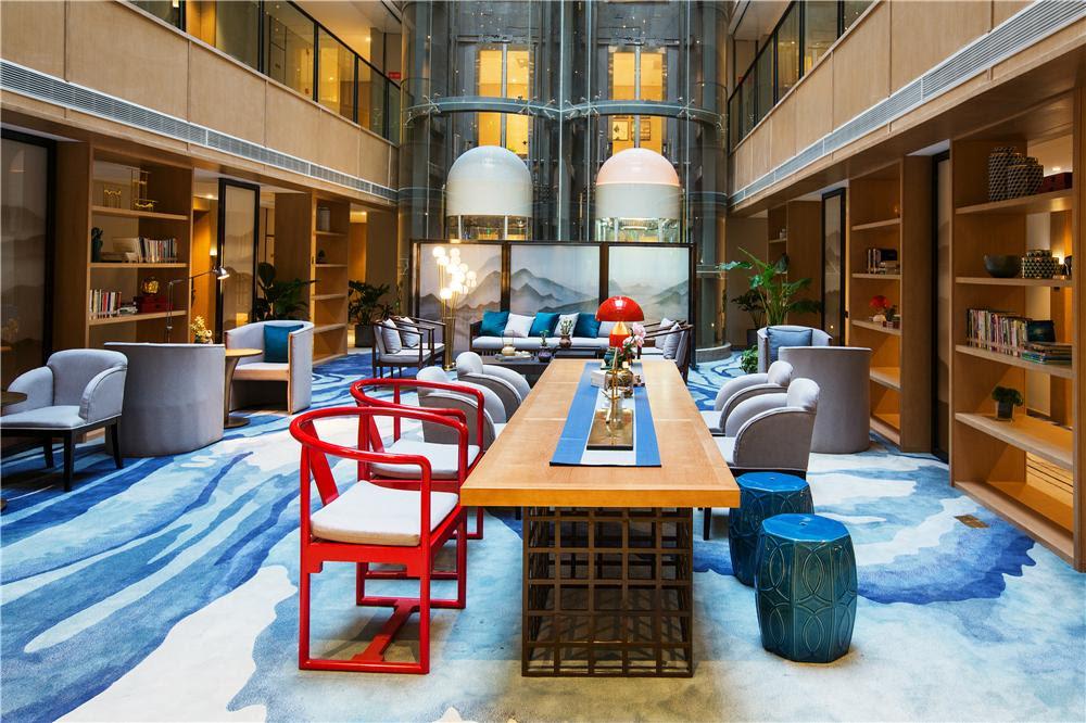 Review GinLan Jia Hotel