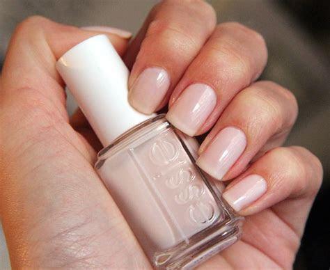 20 Most Popular Essie Nail Polish Colors