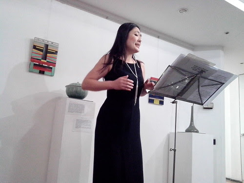 Canti di Natale da Akiko Kozato by Ylbert Durishti