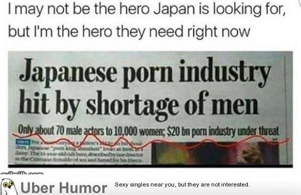 The Hero Japan Needs Funny Pictures Quotes Pics Photos Images