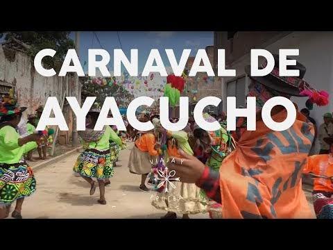 Carnaval de Ayacucho