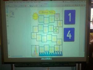 hang ten smartboard