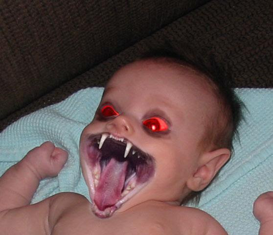 99 Gambar Foto Bayi Hantu Terbaik