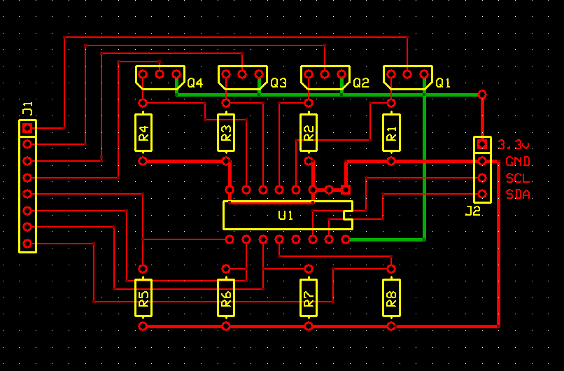 Circuit Board Builder: pcbexpress