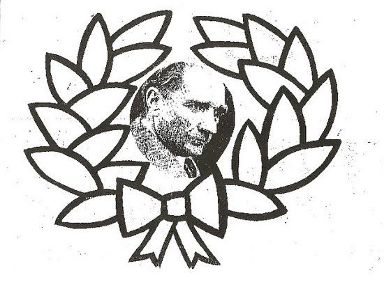 Atatürk Boyama Sayfaları