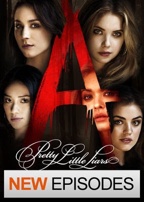 Pretty Little Liars - Season 5