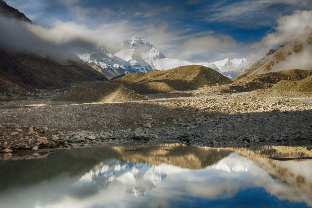 3 Reasons Why People Love Having a Vacation in Tibet