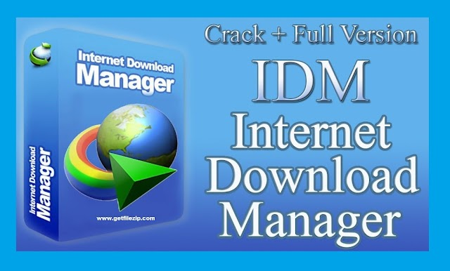 Internet Download Manager IDM Crack 6.36 Build 1 With Patch Free Download