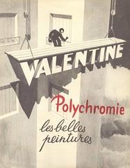 pub valentine